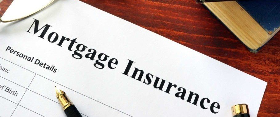 mortgage insurance application