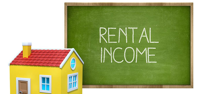 Rental Income Property